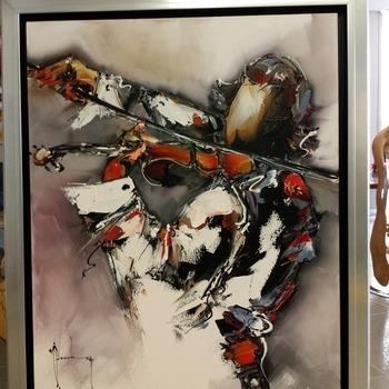 Encadrements Montagnon - Galerie